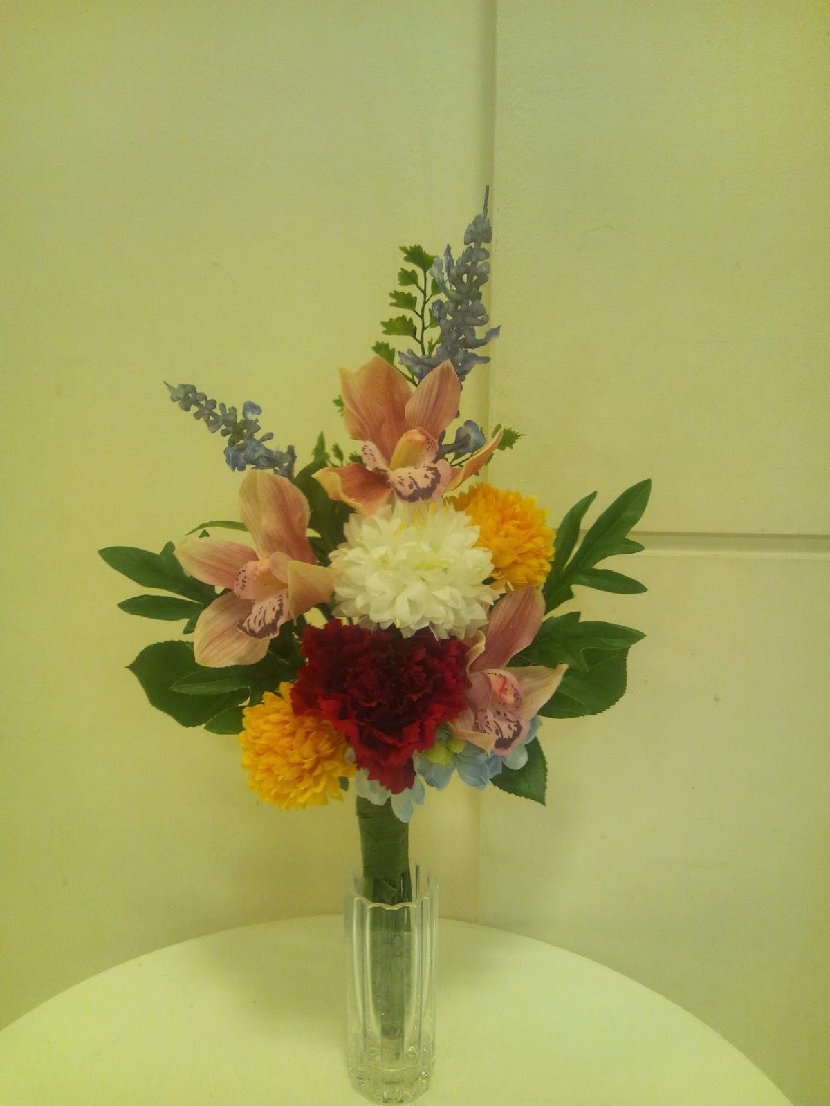 仏壇用の仏花