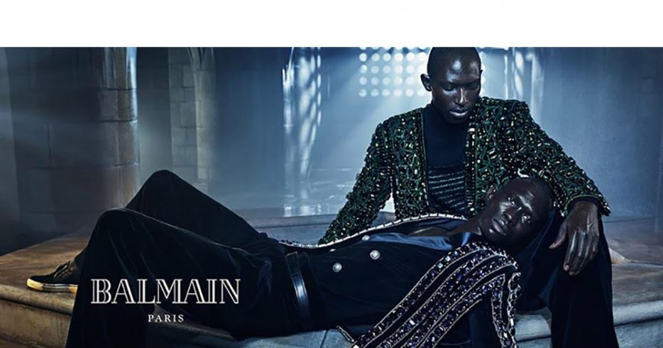 3.1 Phillip Lim Fall 2015 Advertising Campaign Features Stunning Local Bhutan Girls