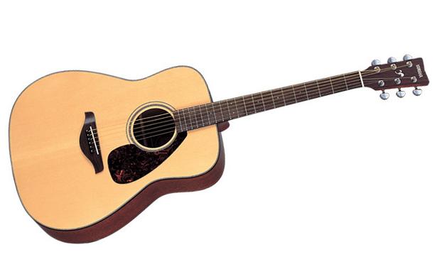 cara main gitar