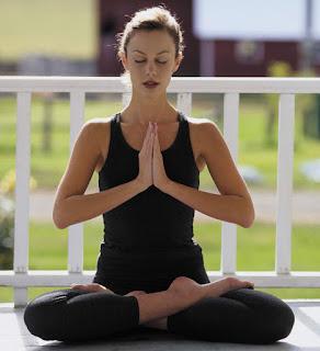 Supera el infarto con el Yoga