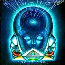 Journey Frontiers 1983