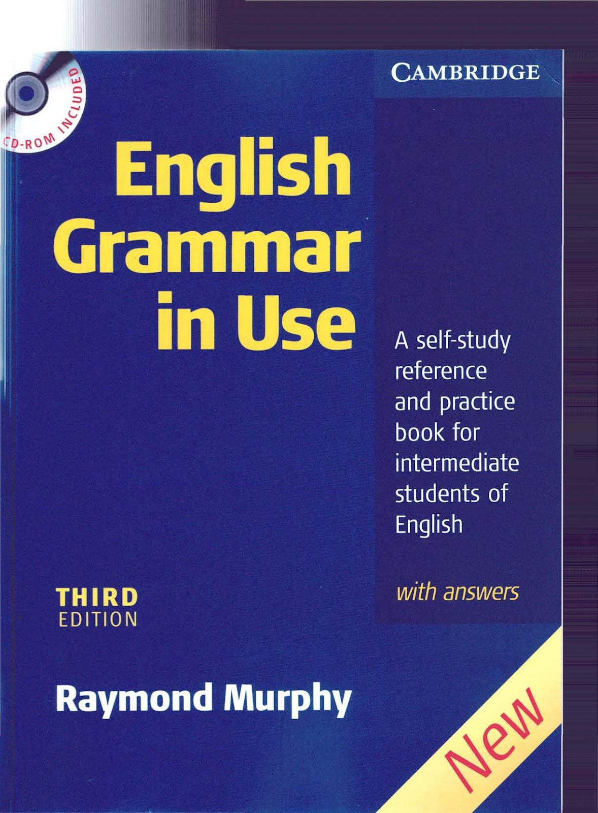 English Grammar in Use by Raymond Murphy PDF Book Download ...