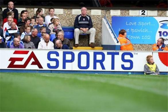 EA Sports Cricket 2012