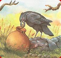 crow-story