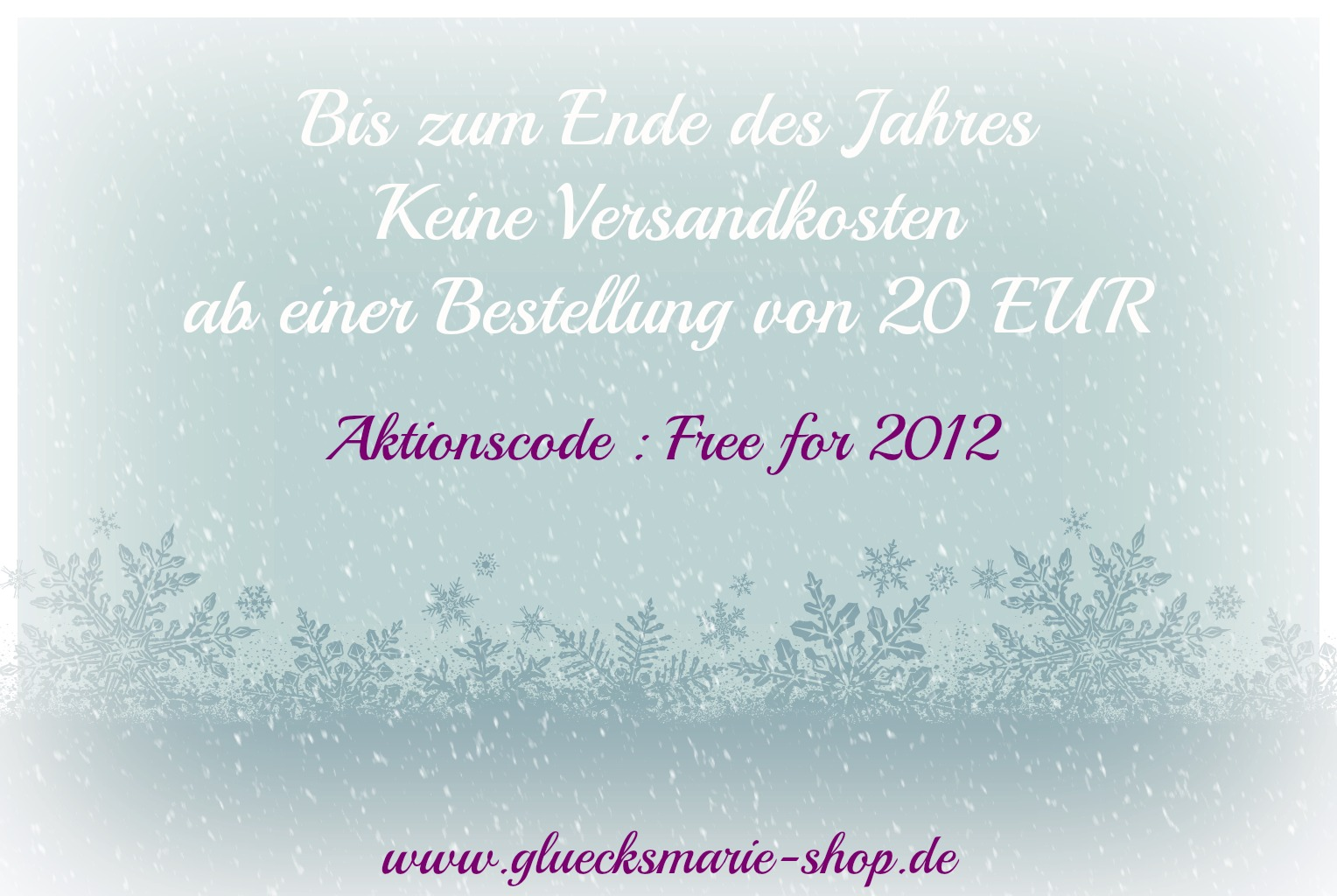 gl cksmarie kleines weihnachtsgeschenk. Black Bedroom Furniture Sets. Home Design Ideas
