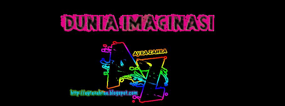 Dunia Imaginasi Ayra Zahra