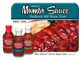 Mumbo Bar-B-Q Sauce Coupon