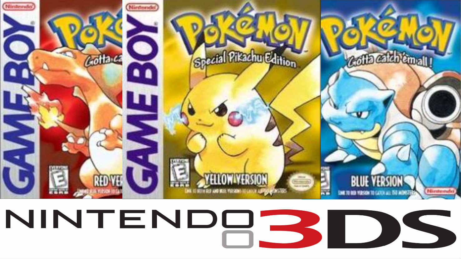 superretrobros: pokemon's 20th celebrated with 3ds virtual console