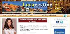 Locavesting website