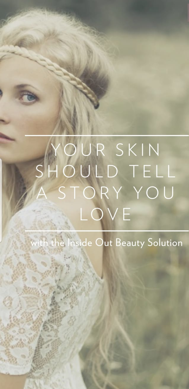 Inside Out Beauty Solution