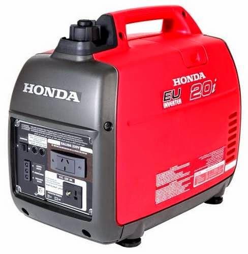 Generador inverter - Generadores de electricidad ...