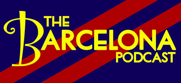 The Barcelona Podcast
