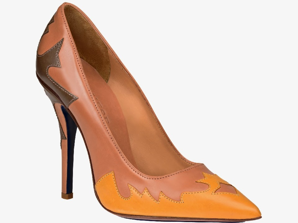 Lucchese pumps shoes
