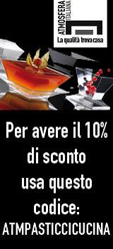 Collaborazione con Atmosfera Italiana
