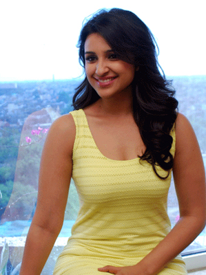 Parineeti Chopra Bikini Photos