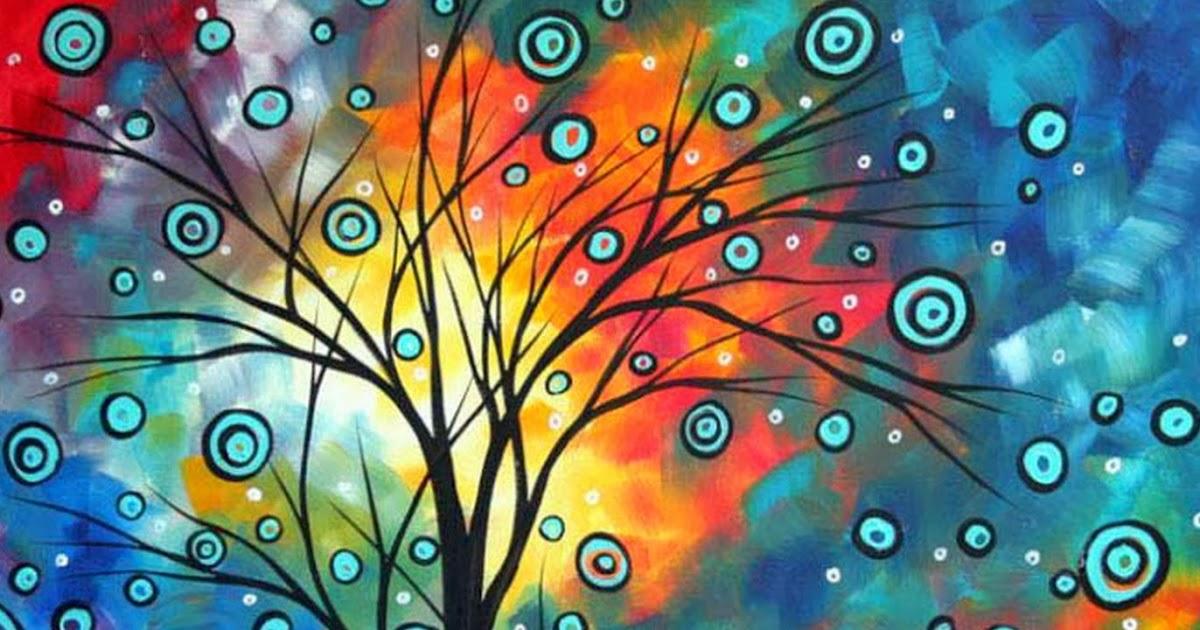 Cuadros modernos pinturas y dibujos abstractos - Como pintar un cuadro moderno ...