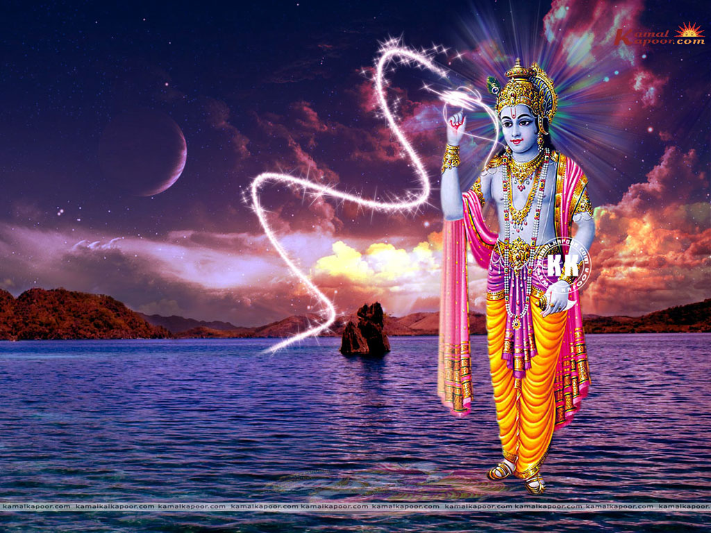 Ihot Wallons Divine God Grace Kripa Lovely Lord Sri Krishna