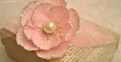МК-цветочки из бумаги