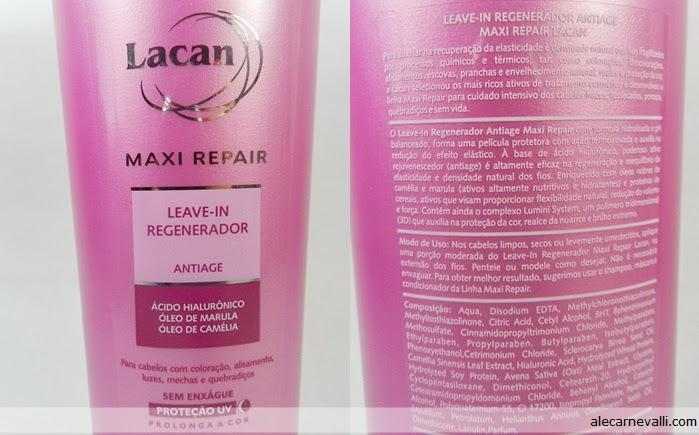 Maxi Repair Lacan