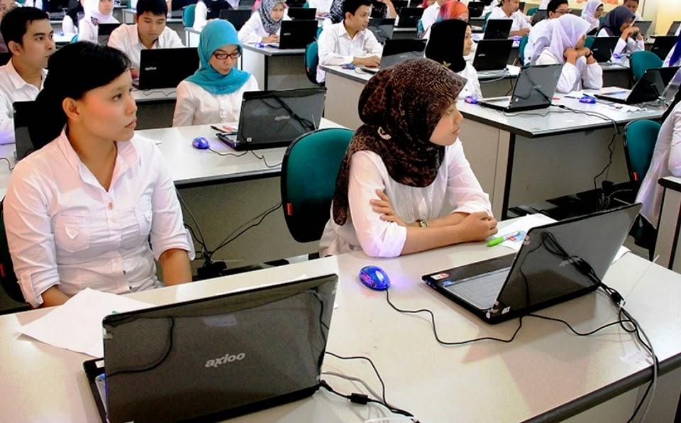 Formasi Lowongan CPNS Pemkab Lamongan 2014 dan Cara Pendaftaranya
