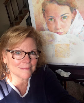 Meet SVPAP Member <br>Pam Wenger