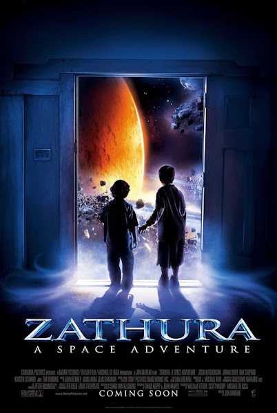 Zathura: A Space Adventure 2004 In Hindi hollywood hindi dubbed movie Buy, Download trailer Hollywoodhindimovie.blogspot.com