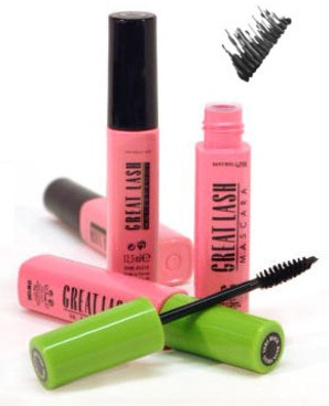 Image Result For Maybelline Great Lash