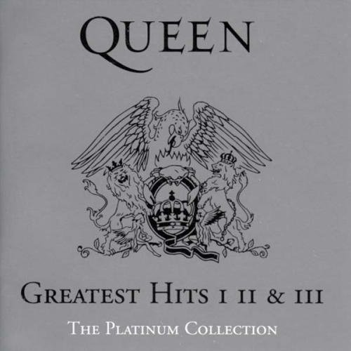 Queen Greatest Hits We Will Rock You Edition Nueva Musica Cl...