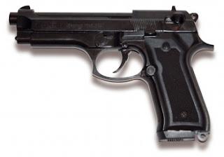 Pistol Norica Magnum Mod F92