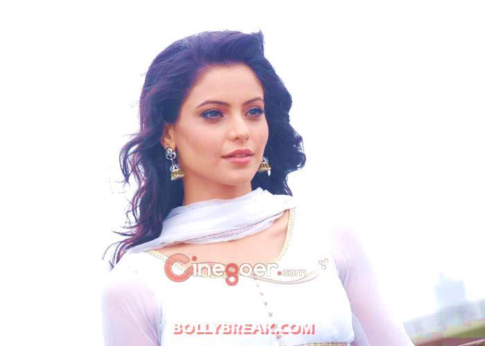 , Aamna Sharif Latest Photo Shoot 2012