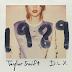 Taylor Swift Con el álbum más vendido