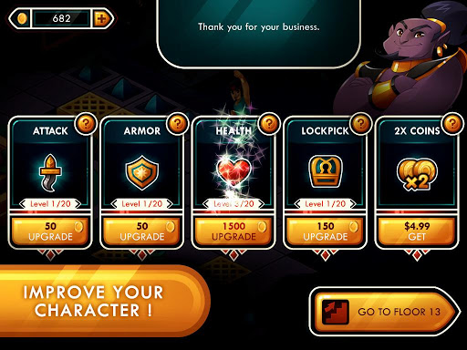 Treasure Tower Sprint 1.0.1 APK (Android)