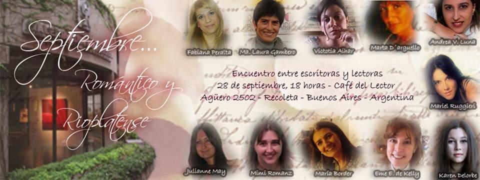 Septiembre Romántico y Rioplatense