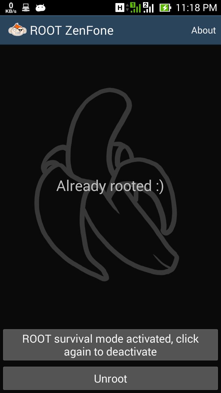 RootZenFone 1.4.6.4r APK