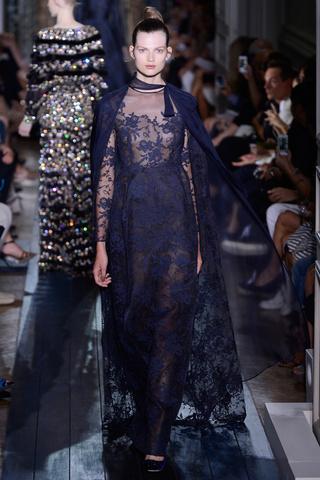 VALENTINO - Haute Couture - Abendkleider 2012/2013