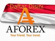 Daftar AKun Aforex