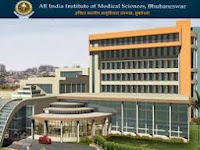 AIIMS Bhubaneswar Recruitment 2014