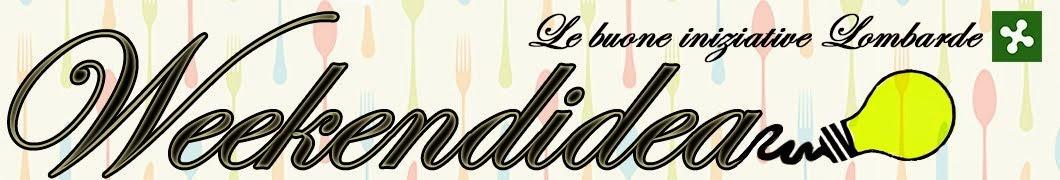 Weekendidea