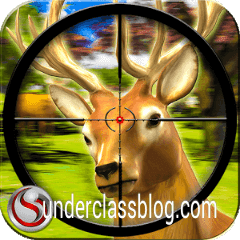 Deer Hunting - Sniper Shooting 2.2 (Mod Money) Apk