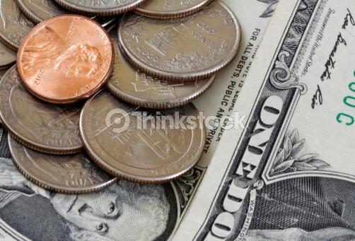 Kurs Dollar Jual AS Di BII Menembus Angka 10.600