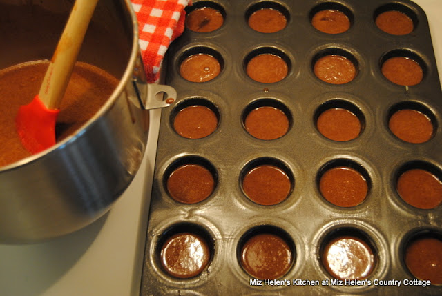 Texas Cocoa Bites at Miz Helen's Country Cottage