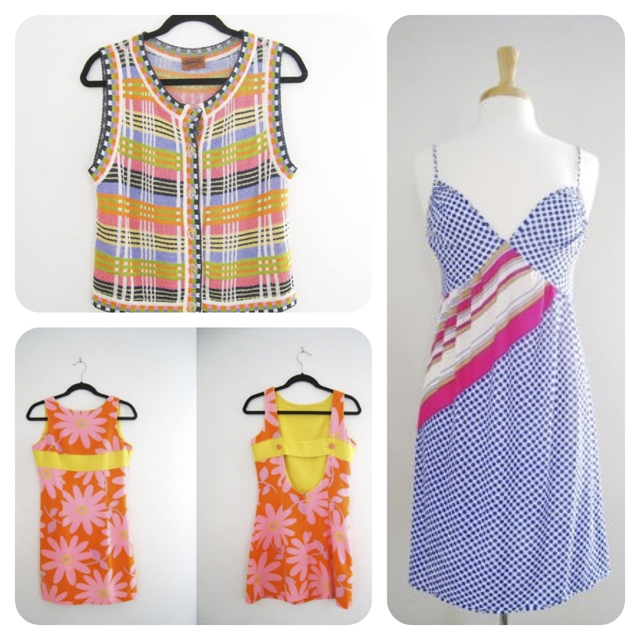 shop retro fashion online at CutandChicVintage