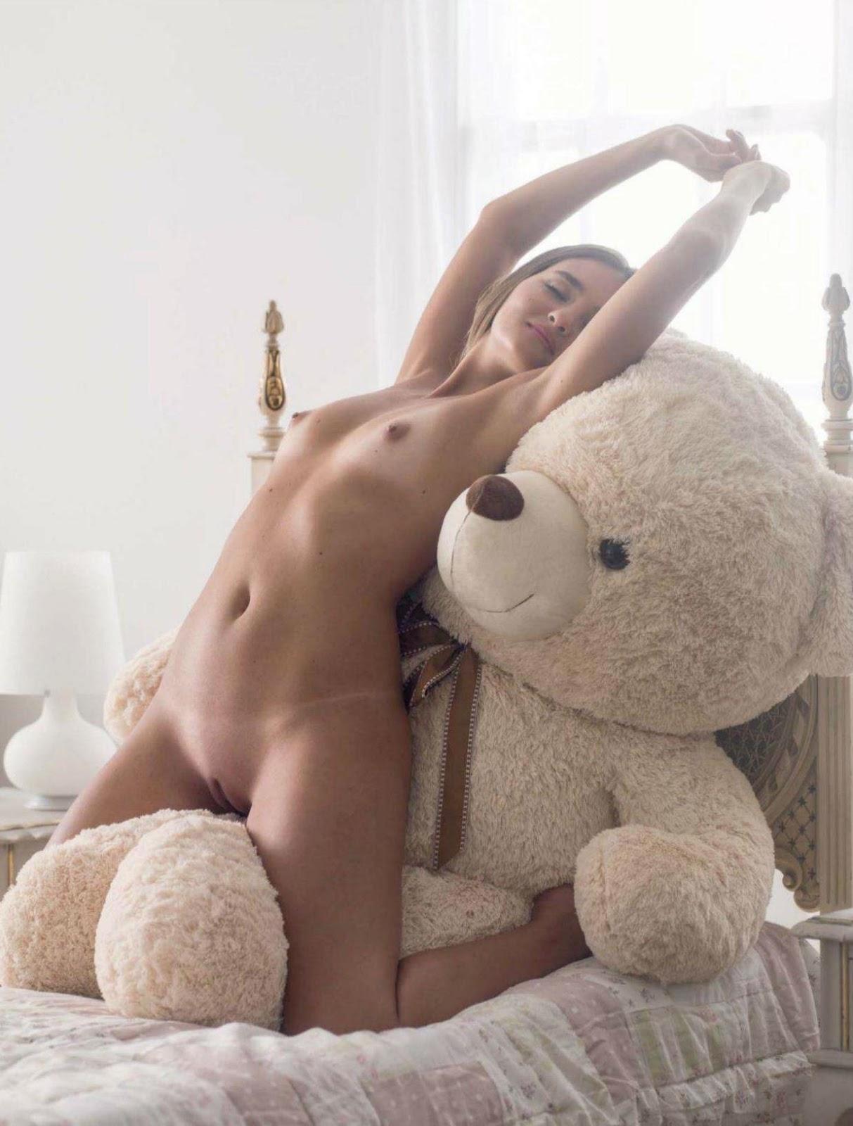 Catarina Migliorini Na Playboy