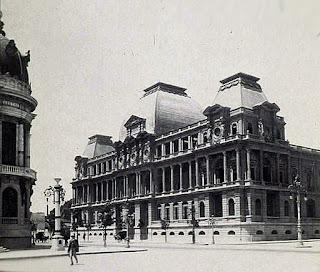 Museu Nacional de Belas Artes (MNBA)