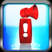 Air Horn LOUD Free icon