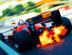 Süper Formula 1 Yeni