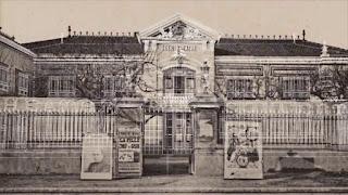 el cine más antiguo del mundo