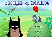 juego Batman Vs Zombies