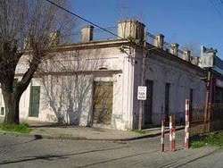 Calle 1 y 528