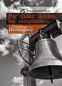 Concurso Literario de Narrativa de ArtGerust. Homenaje a Ernest Hemingway.
